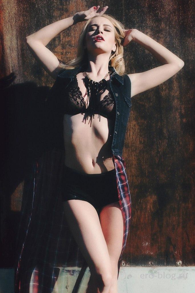 Голая обнаженная Bryana Holly | Бриана Холли интимные фото звезды