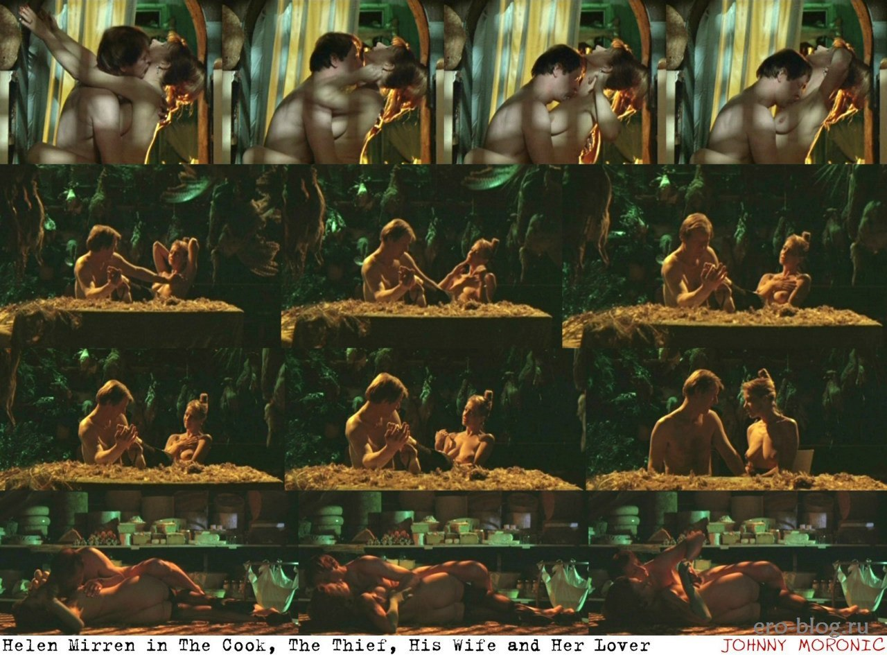 Голая обнаженная Helen Mirren | Хелен Миррен интимные фото звезды