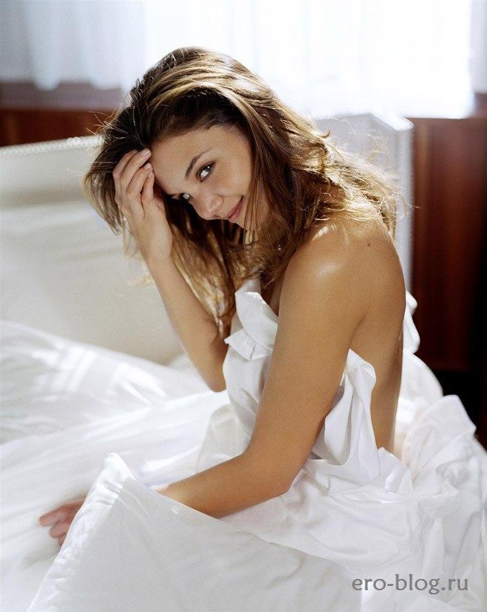 Голая обнаженная Katie Holmes   Кэти Холмс интимные фото звезды