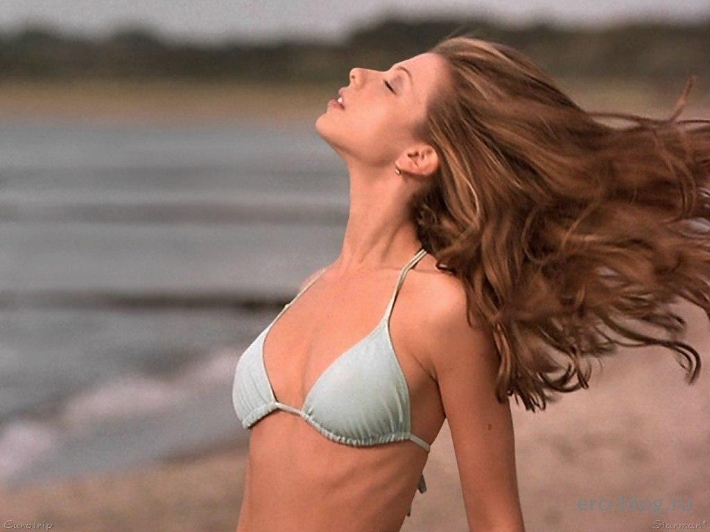 Голая обнаженная Michelle Trachtenberg | Мишель Трахтенберг интимные фото звезды
