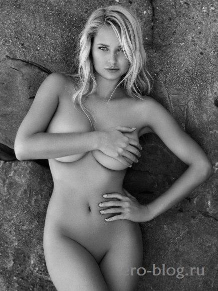 Голая обнаженная Genevieve Morton | Женевьев Мортон интимные фото звезды