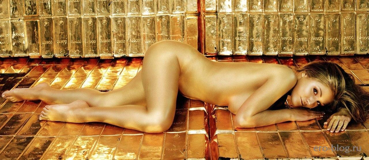 Голая обнаженная Lucy Pinder   Люси Пиндер интимные фото звезды