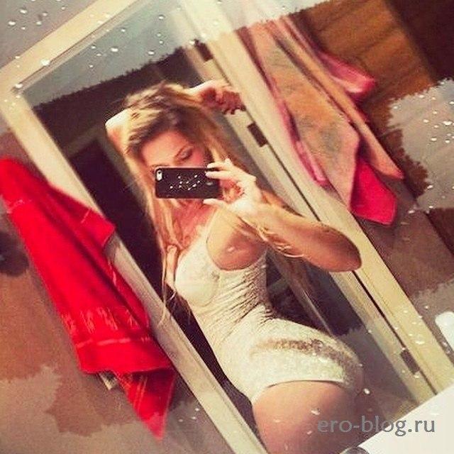 Голая обнаженная Бьянка интимные фото звезды