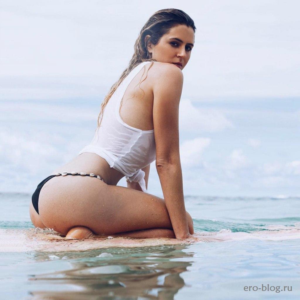 Голая обнаженная Anastasia Ashley | Анастасия Эшли интимные фото звезды
