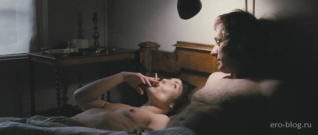 Голая обнаженная Noomi Rapace   Нуми Рапас интимные фото звезды
