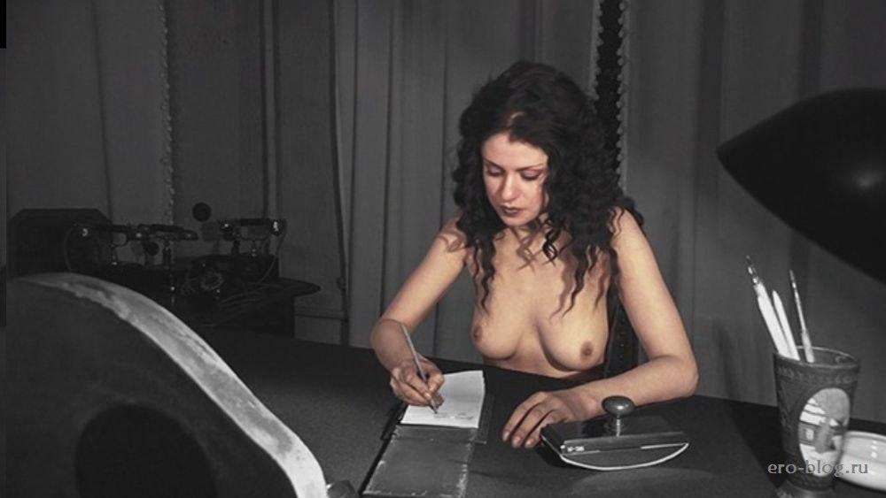 Голая обнаженная Анна Ковальчук интимные фото звезды