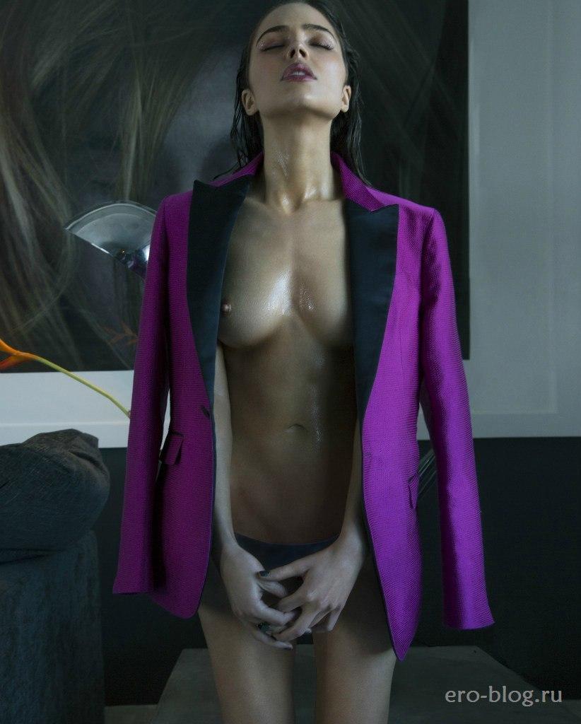 Голая обнаженная Olivia Culpo | Оливия Калпо интимные фото звезды