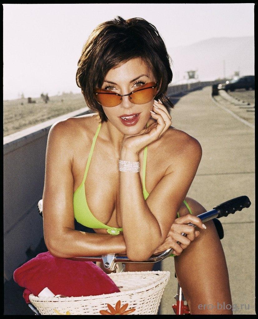 Голая обнаженная Krista Allen | Криста Аллен интимные фото звезды