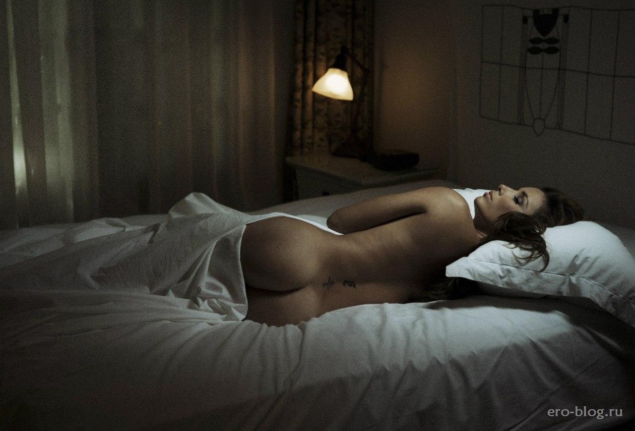 Голая обнаженная Eva Longoria | Ева Лонгория интимные фото звезды