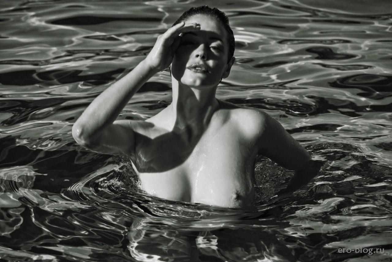 Голая обнаженная Rose McGowan | Роуз Макгоуэн интимные фото звезды