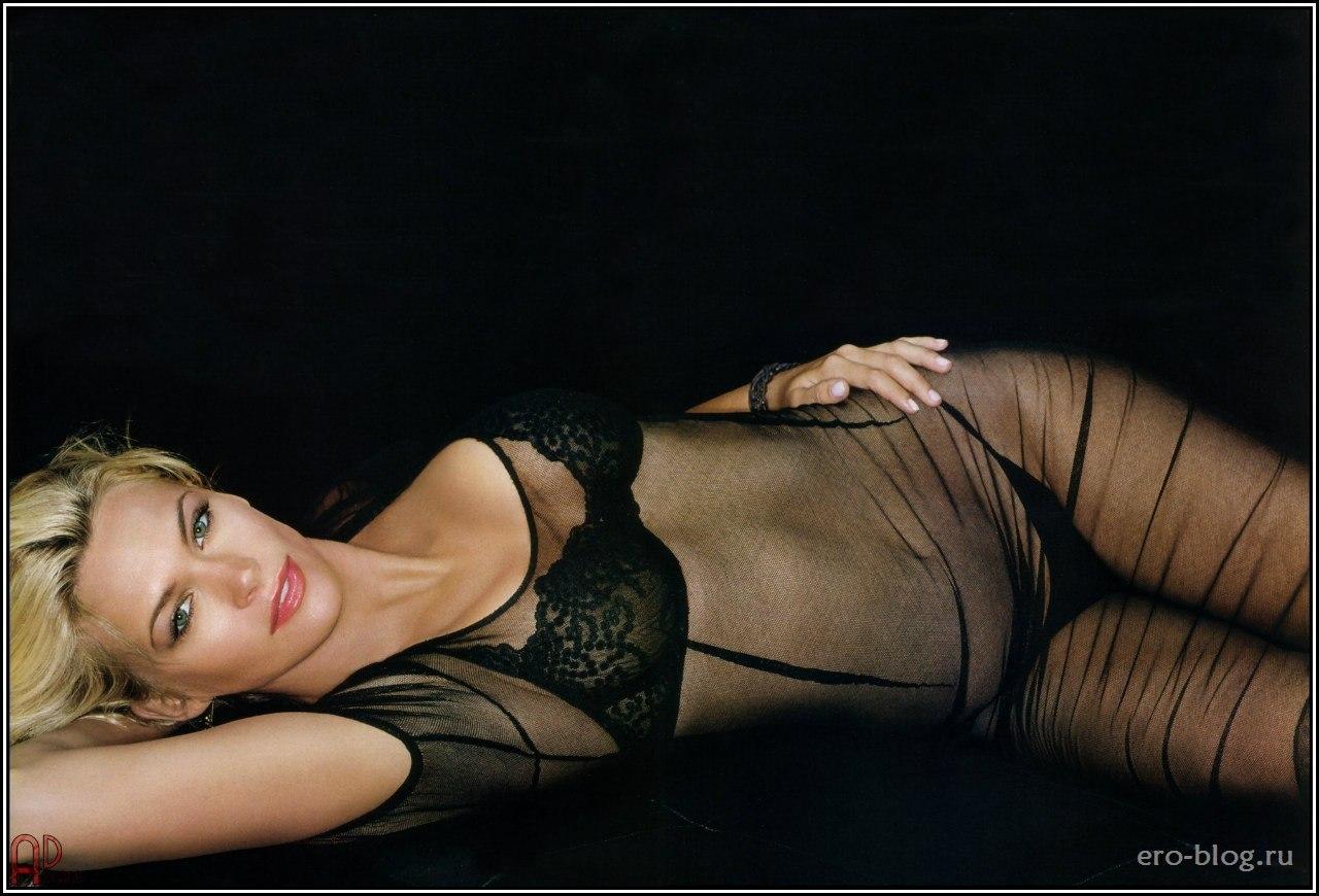 Голая обнаженная Natasha Henstridge | Наташа Хенстридж интимные фото звезды