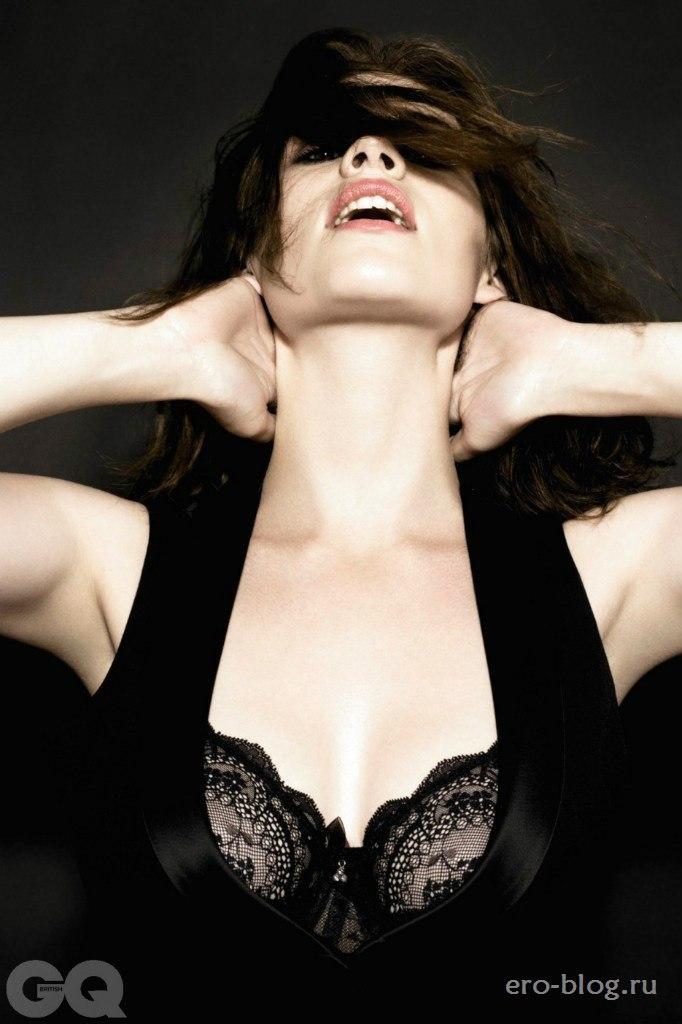 Голая обнаженная Hayley Atwell | Хейли Этвелл интимные фото звезды