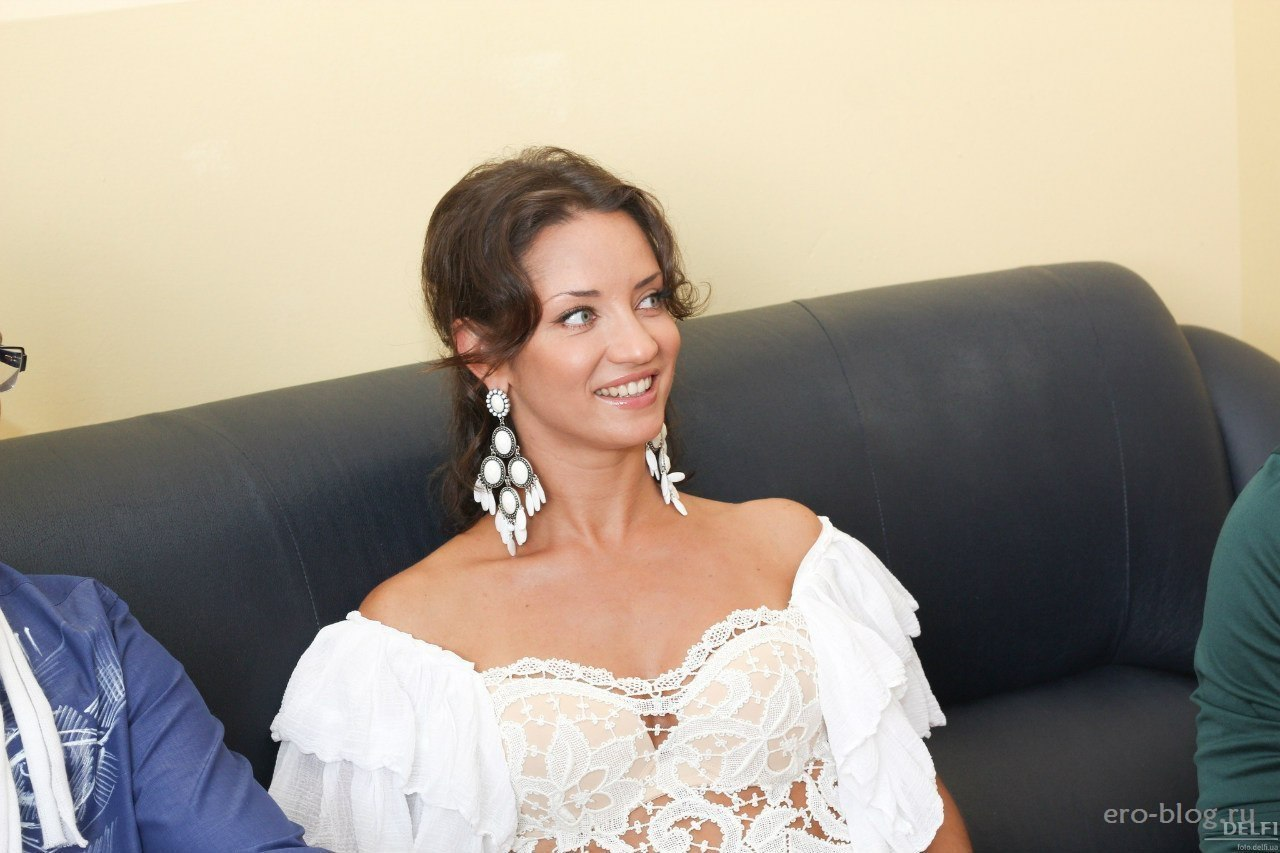 Голая обнаженная Татьяна Денисова интимные фото звезды