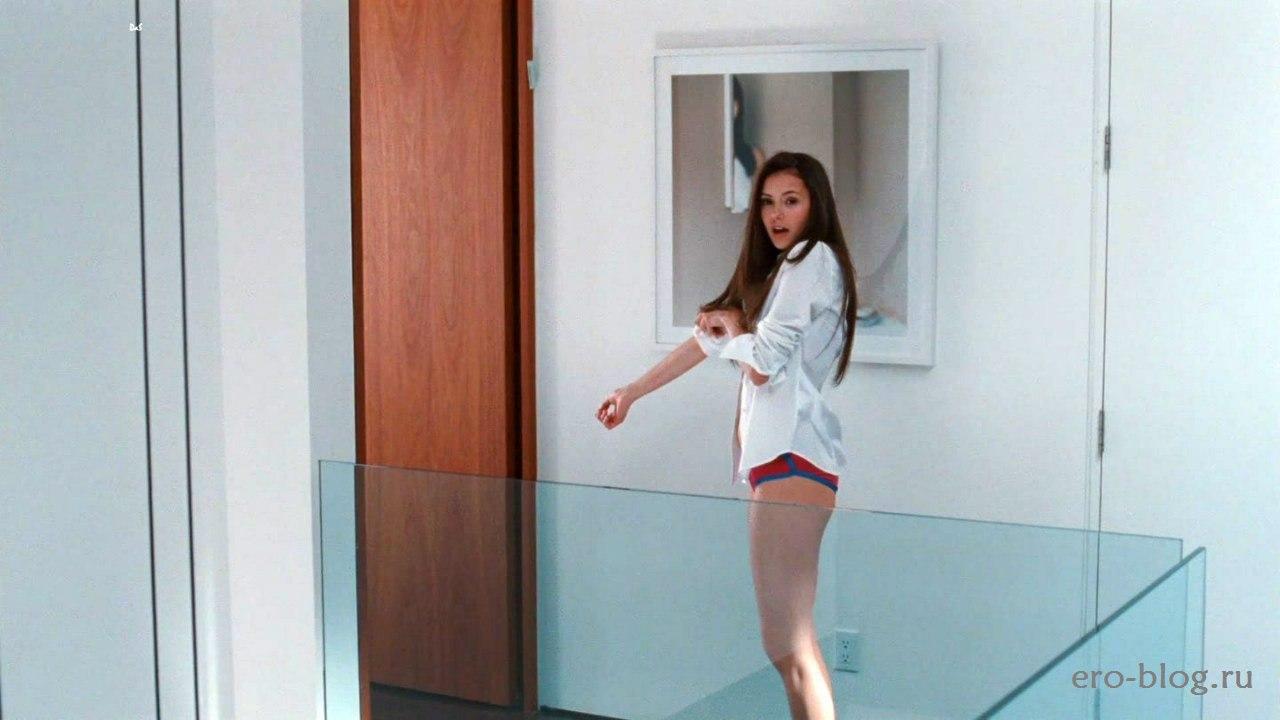 Голая обнаженная Nina Dobrev   Нина Добрев интимные фото звезды