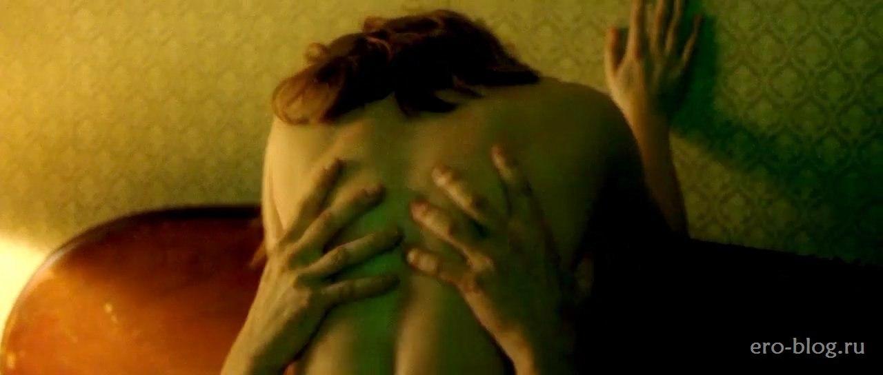 Голая обнаженная Kristen Stewart   Кристен Стюарт интимные фото звезды