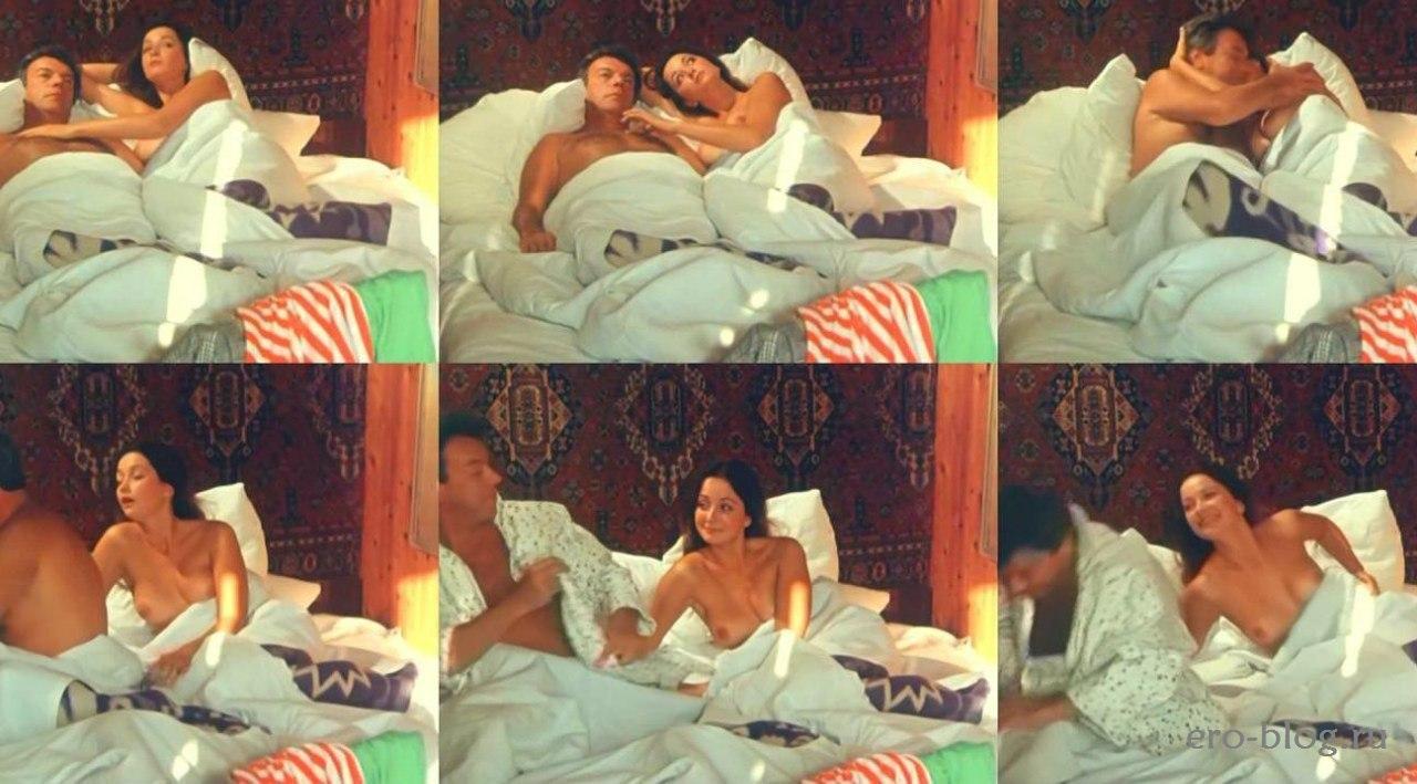 Голая обнаженная Ольга Кабо интимные фото звезды