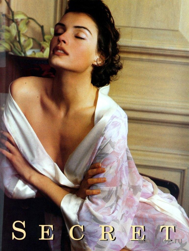 Голая обнаженная Famke Janssen | Фамке Янссен интимные фото звезды