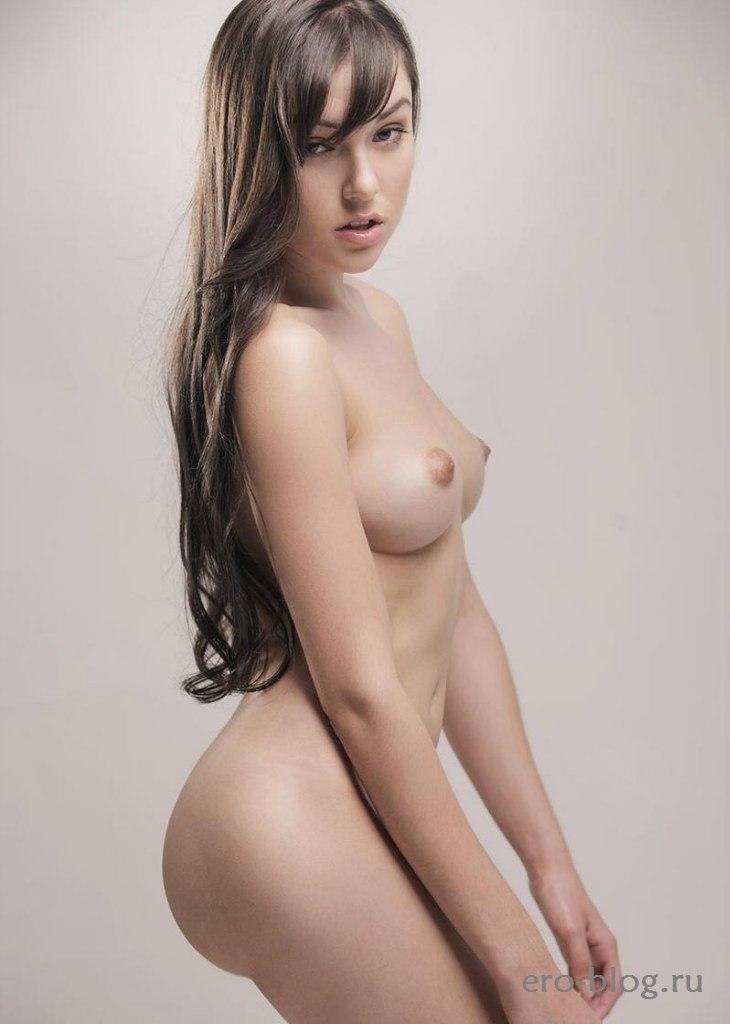 Голая обнаженная Sasha Gey   Саша Грей интимные фото звезды