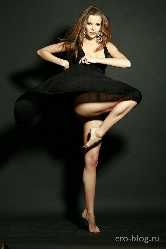 Голая обнаженная Инна Цимбалюк интимные фото звезды