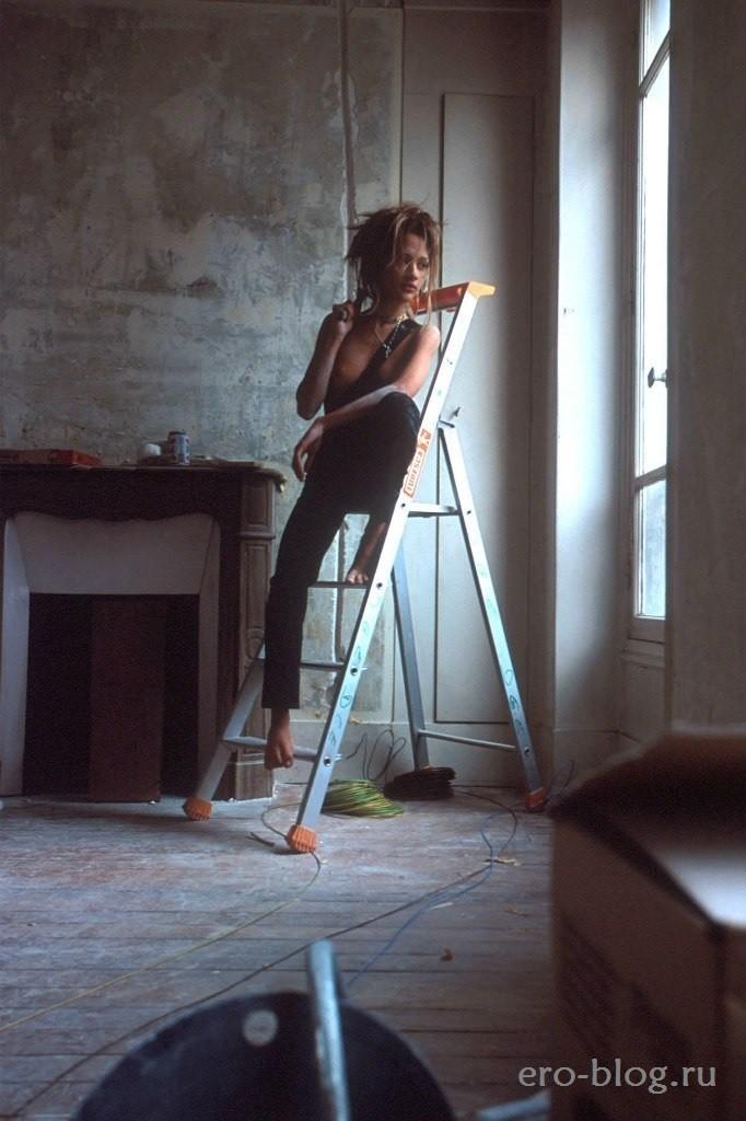 Голая обнаженная Dany Verissimo | Дэни Вериссимо интимные фото звезды