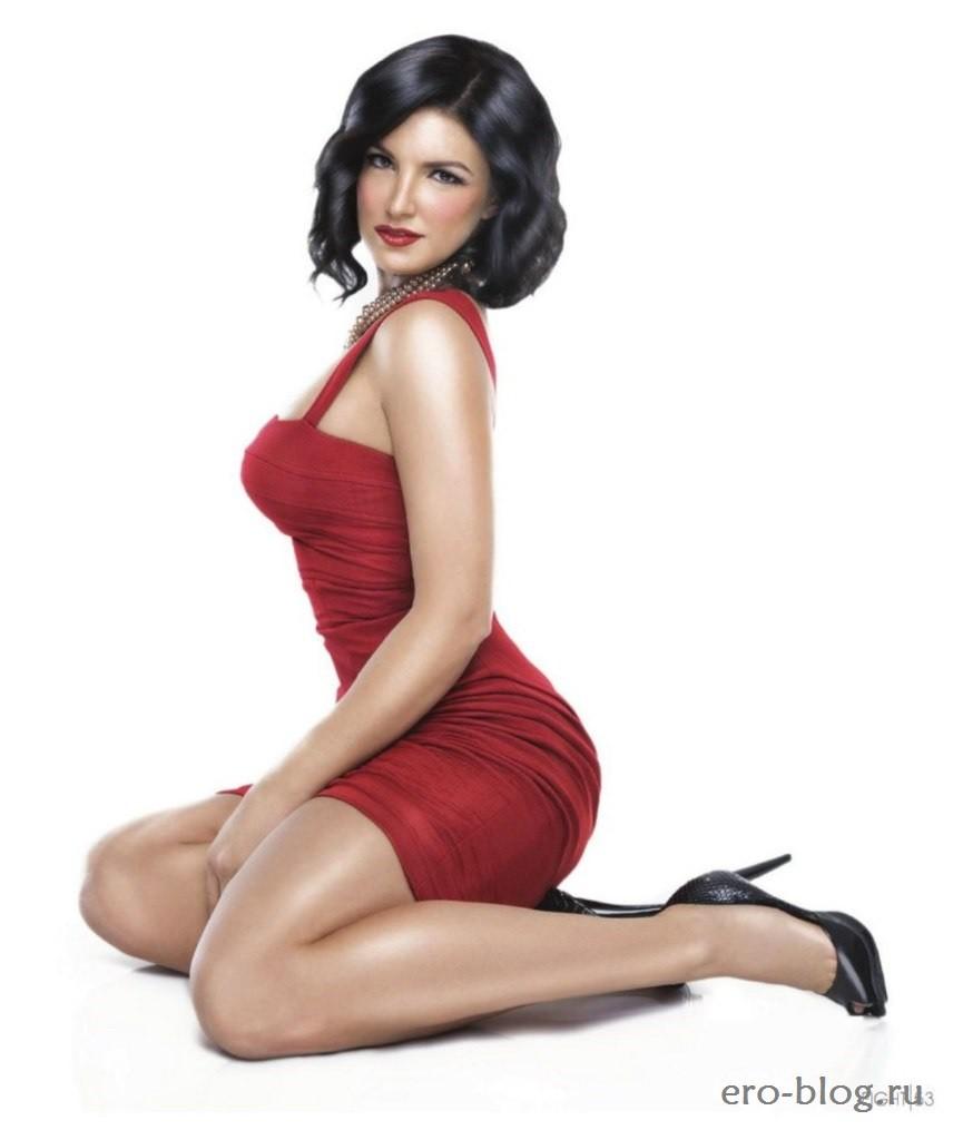 Gina Joy Carano (3)