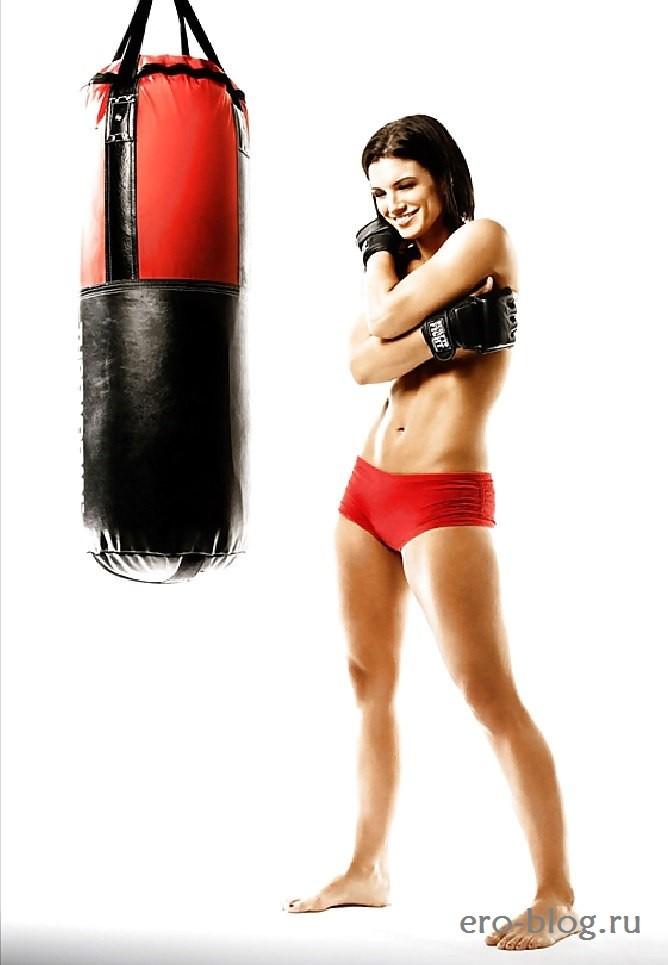 Gina Joy Carano (5)