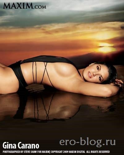 Gina Joy Carano (6)