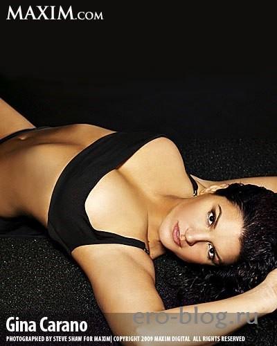 Gina Joy Carano (9)