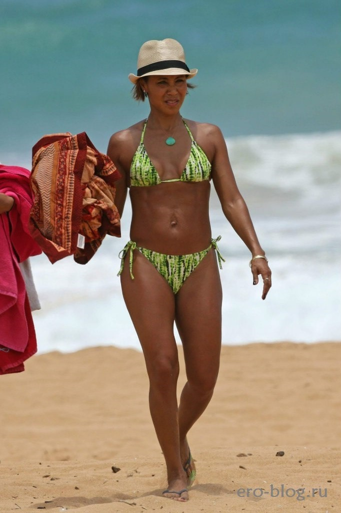 Jada Pinkett-Smith (23)