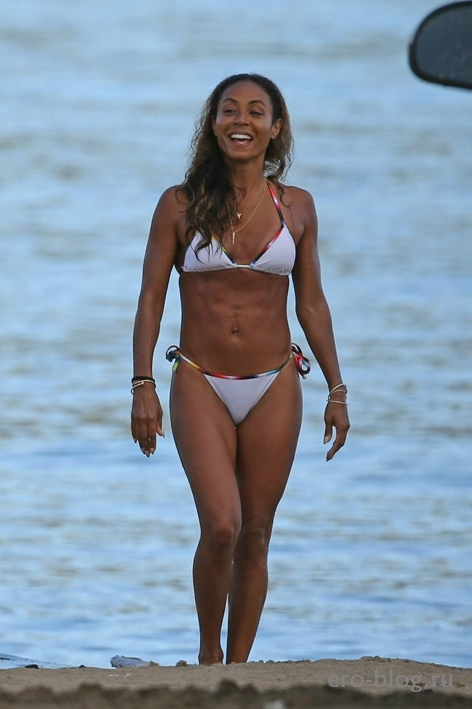 Jada Pinkett-Smith (29)