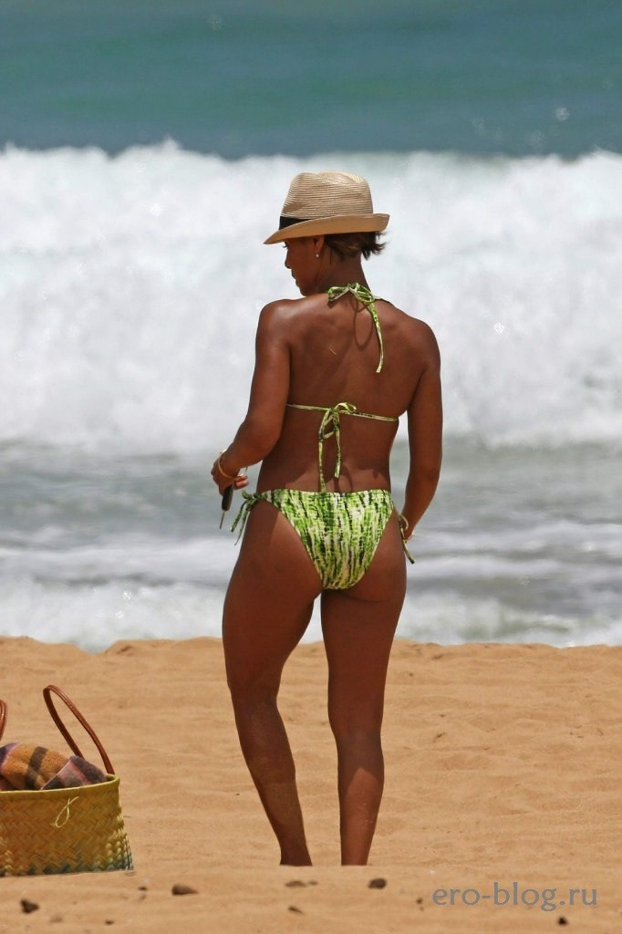 Jada Pinkett-Smith (35)