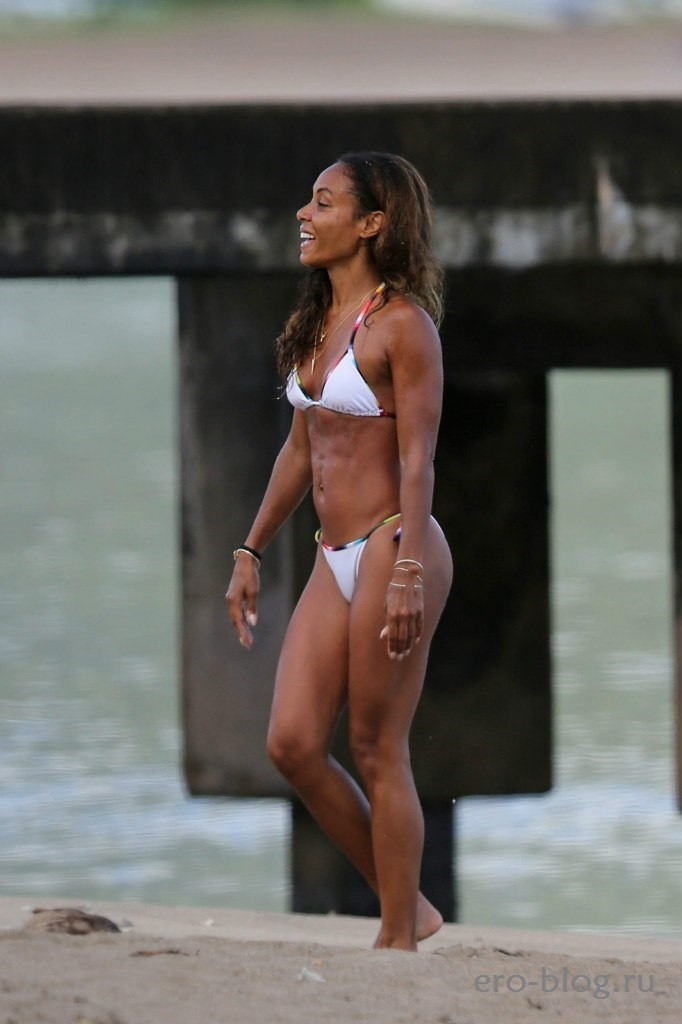 Jada Pinkett-Smith (45)