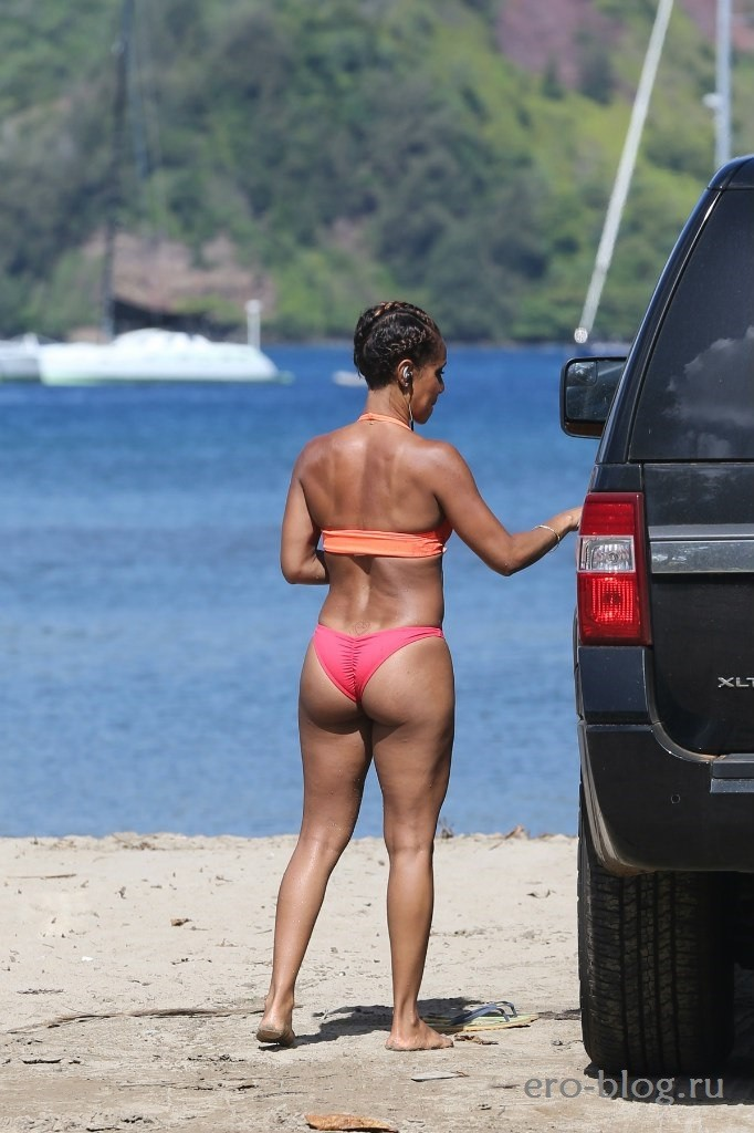 Jada Pinkett-Smith (47)