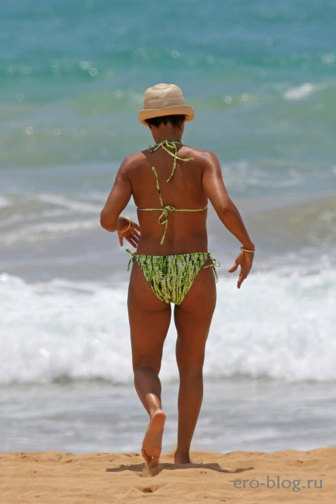 Jada Pinkett-Smith (50)
