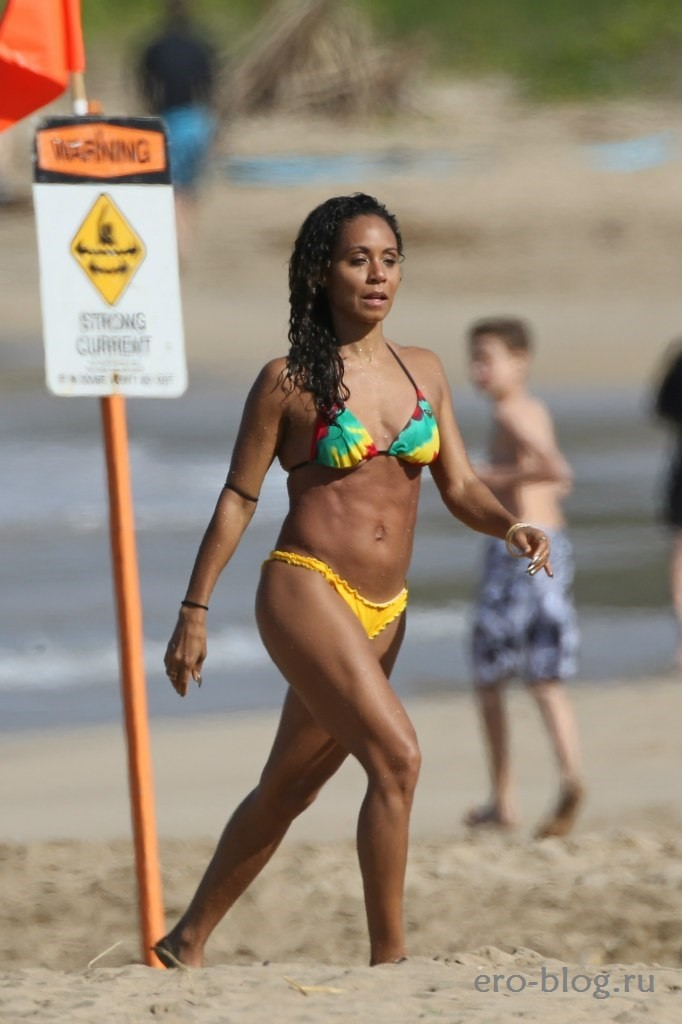 Jada Pinkett-Smith (51)