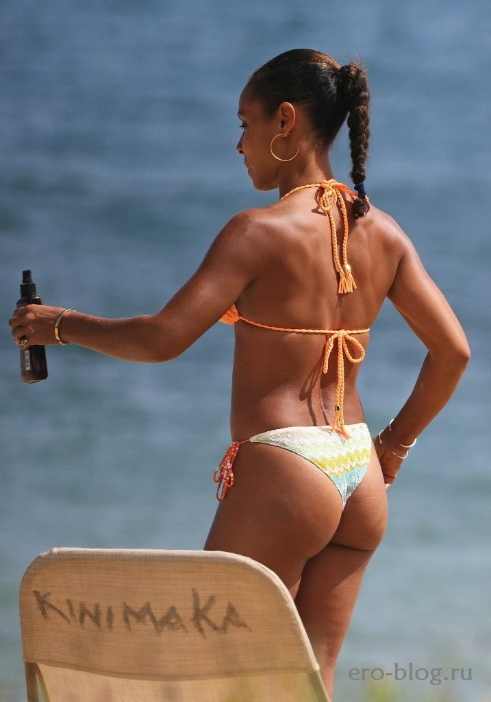 Jada Pinkett-Smith (58)