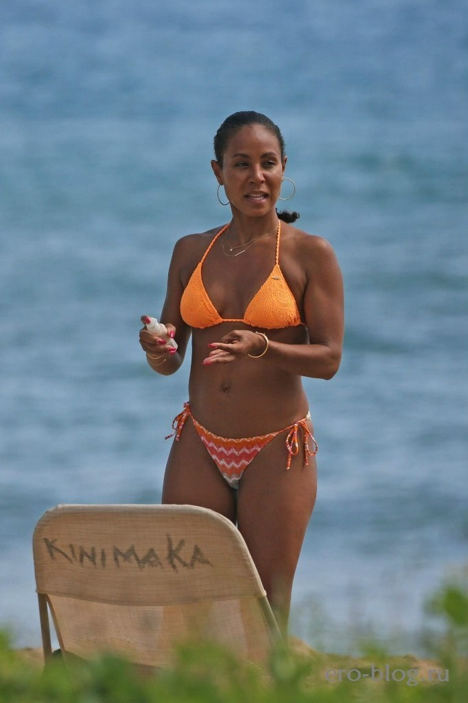 Jada Pinkett-Smith (60)