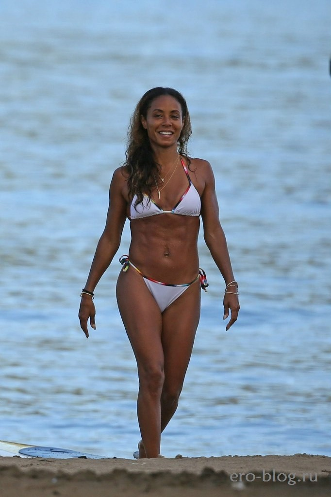 Jada Pinkett-Smith (63)