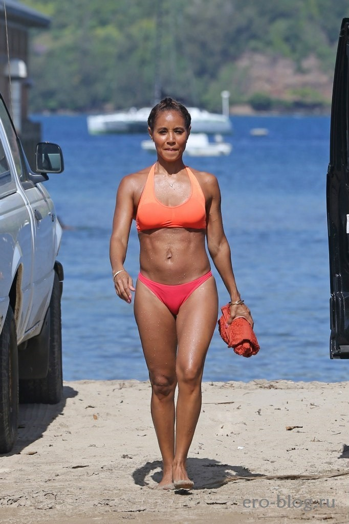 Jada Pinkett-Smith (67)