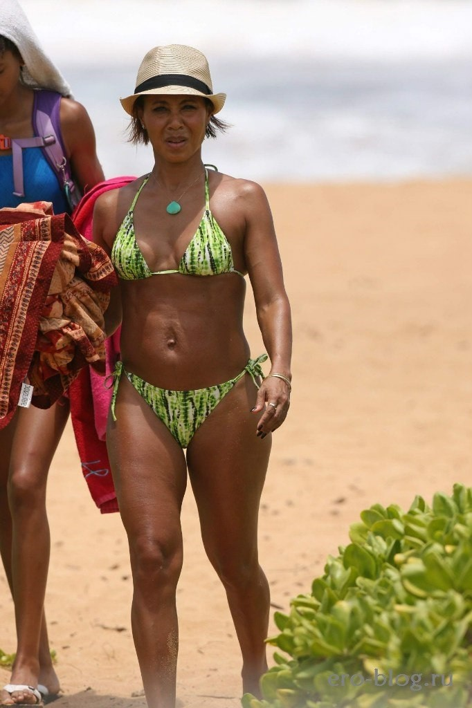 Jada Pinkett-Smith (70)