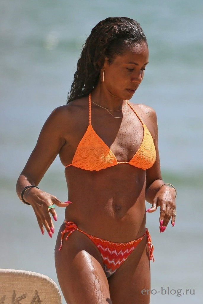 Jada Pinkett-Smith (74)