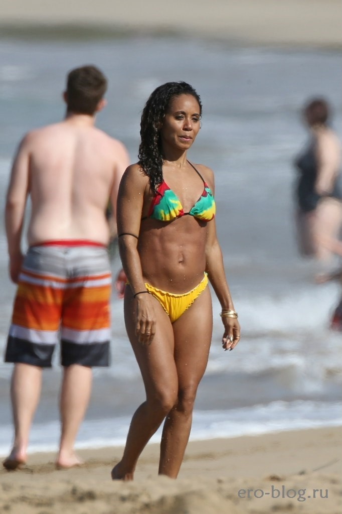 Jada Pinkett-Smith (75)