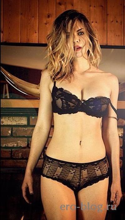 Kaili Thorne (33)