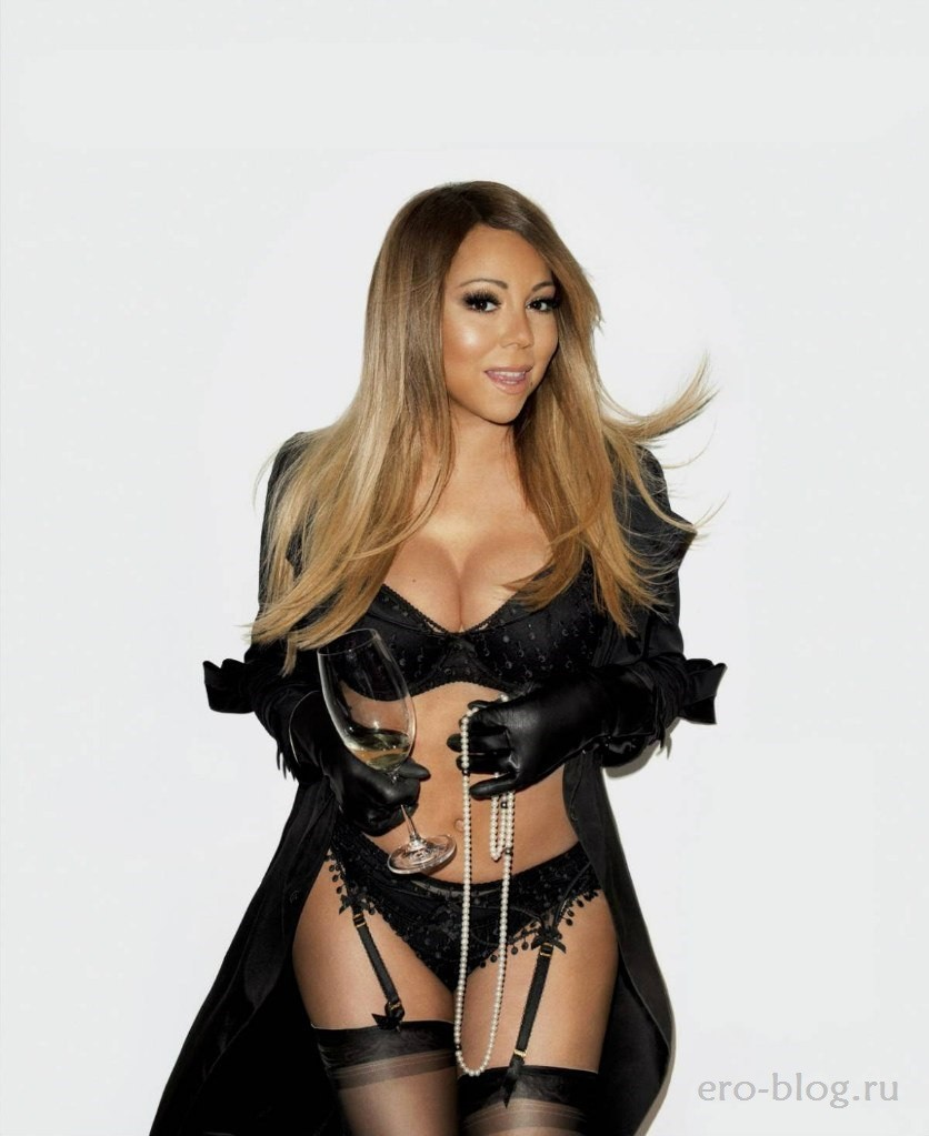 Mariah Carey | Мэрайя Кэри