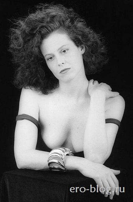 Голая Sigourney Weaver фото | Обнаженная Сигурни Уивер