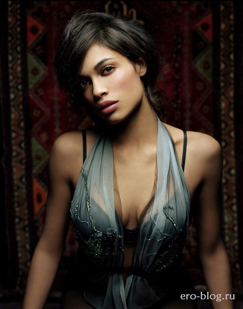 Rosario Dawson | Розарио Доусон