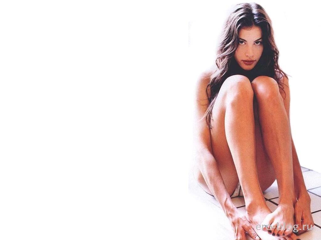 Голая обнаженная Liv Tyler | Лив Тайлер интимные фото звезды
