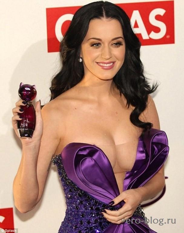 Голая обнаженная Katy Perry | Кэти Перри интимные фото звезды