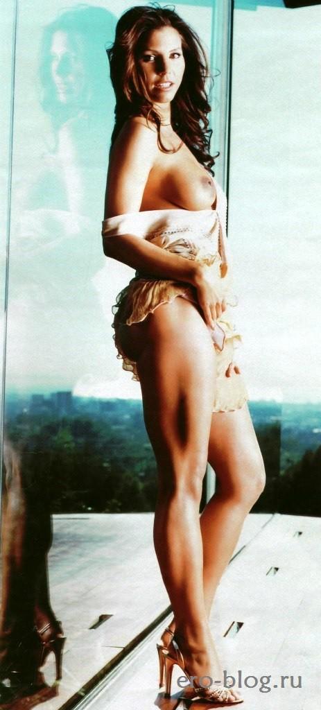 Naked salvadorian women