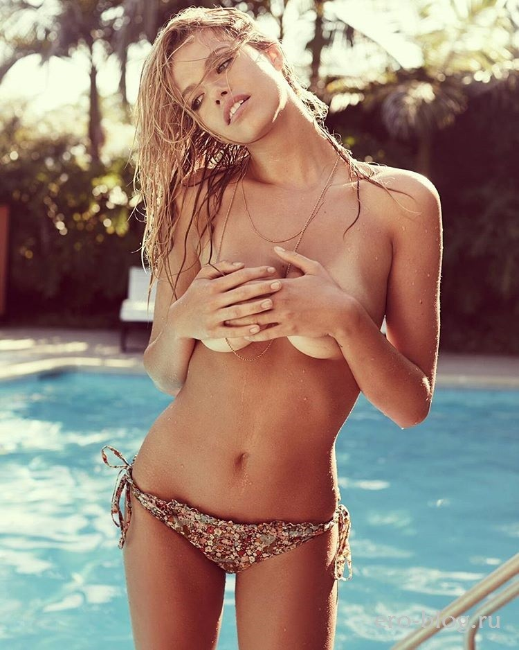 Hailey Clauson | Хейли Клаусон